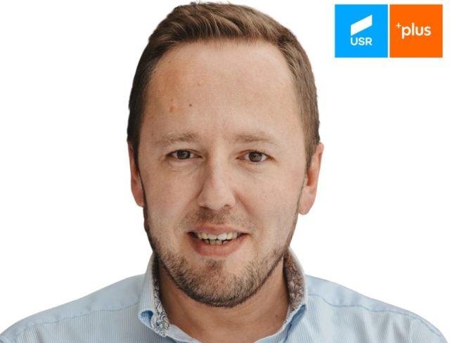 Radu Szekely, co-fondator al Școlii Finlandeze de la Sibiu, va fi secretar de stat în Ministerul Educației