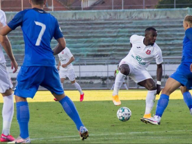 FC Hermannstadt întâlnește revelația campionatului în deplasare la Călărași