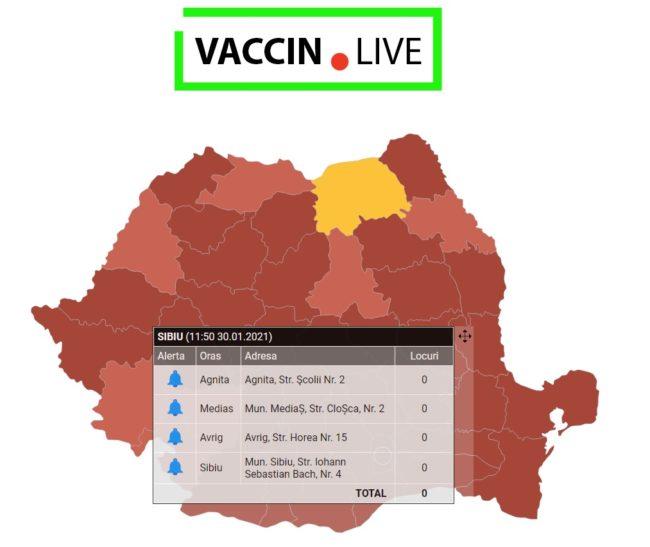 """Aplicația """"made in Sibiu"""" care îți poate salva viața"""