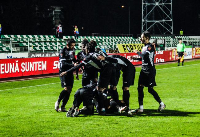 FC Hermannstadt dă piept cu Sepsi OSK Sf. Gheorghe în etapa a XXV-a din Liga I