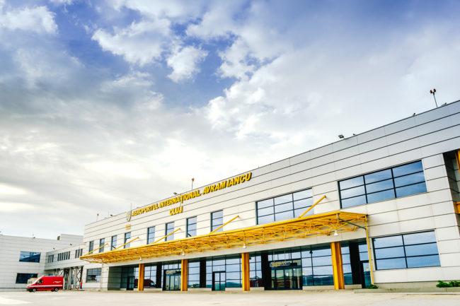 O nouă companie aeriană va opera zboruri spre Lisabona și Dublin de pe Aeroportul Internațional Avram Iancu Cluj