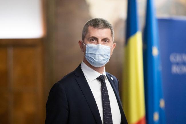 Pavilion chirurgical politraumă la Spitalul Militar Sibiu