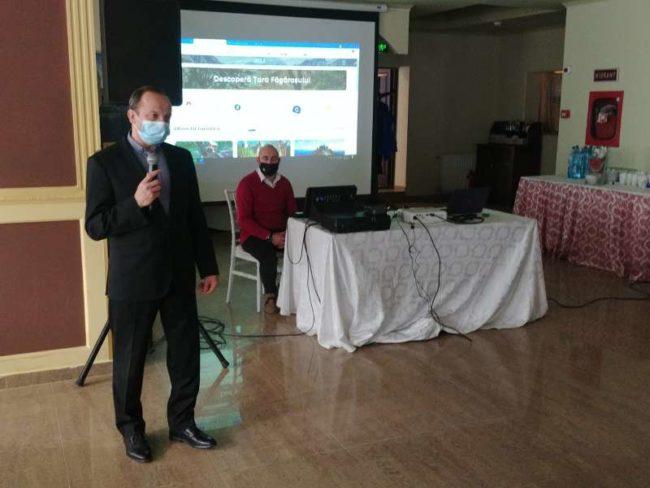 Ţara Făgăraşului: 26 de comune din judeţele Braşov şi Sibiu își construiesc un brand turistic comun