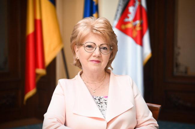 Mesajul primarului Astrid Fodor cu ocazia sărbătorilor pascale