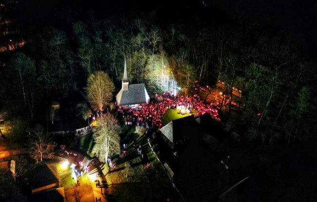 Programul Muzeului ASTRA pregătit pentru perioada sărbătorilor pascale