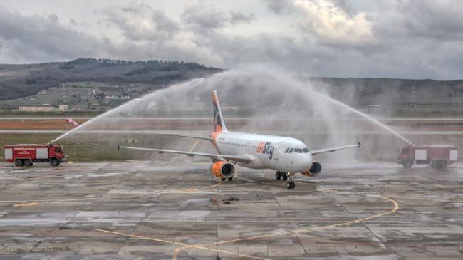 Zboruri spre Dublin, Lisabona și destinații turistice din Turcia, Egipt și Maroc, de pe Aeroportul Cluj
