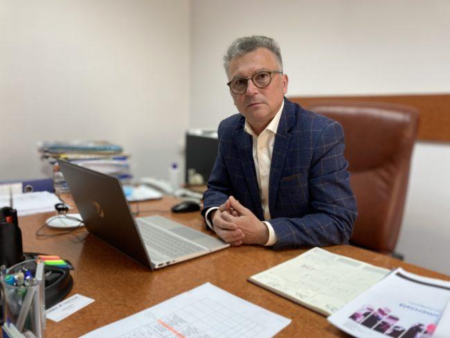 """Ovidiu Mircea: """"Eu îmi doresc ca Urbana să fie o parte a viitorului"""""""