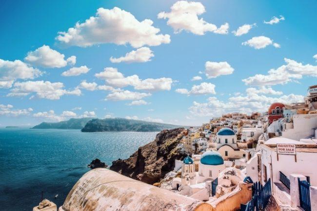 Grecia îi aşteaptă pe turiştii români. Care sunt condițiile de intrare în ţară?