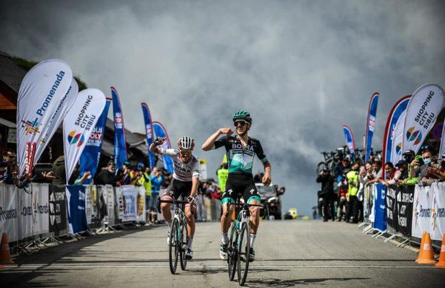 Elita ciclismului mondial revine la Sibiu