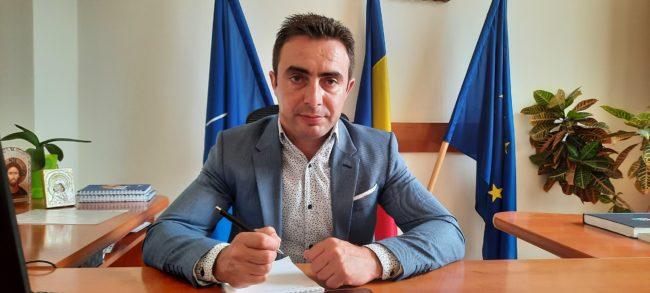 """""""Tălmaciu aș vrea să fie locul în care îți dorești să trăiești"""""""