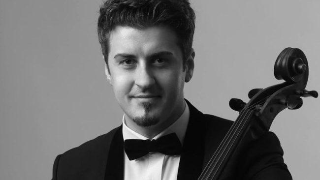 Concert dedicat Zilei Italiei la Filarmonica Sibiu!