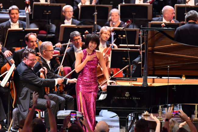 Festivalul Enescu ajunge la Sibiu, într-o nouă ediție-extensie, cu șase concerte excepționale