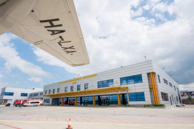 Aeroportul din Cluj revine la normalitate! Se reiau zboruri către Viena, Frankfurt, Dublin, Lisabona, Berlin sau Larnaca