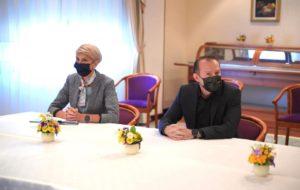 Liberalii sibieni își aleg azi noua conducere. Cîțu vine la Sibiu