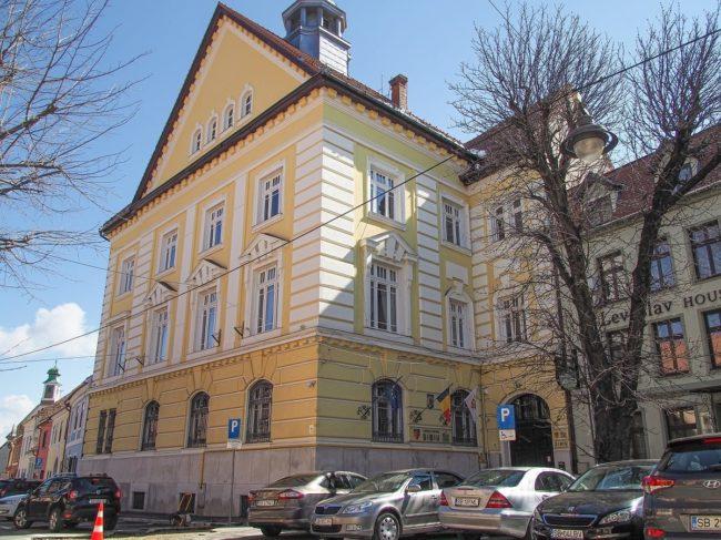 Agendele județului Sibiu