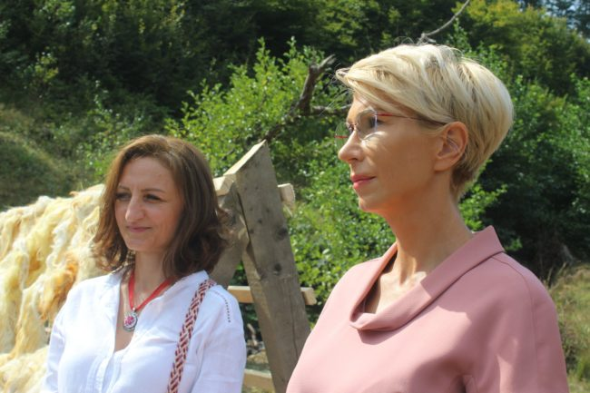 Trei candidați la șefia PNL Sibiu