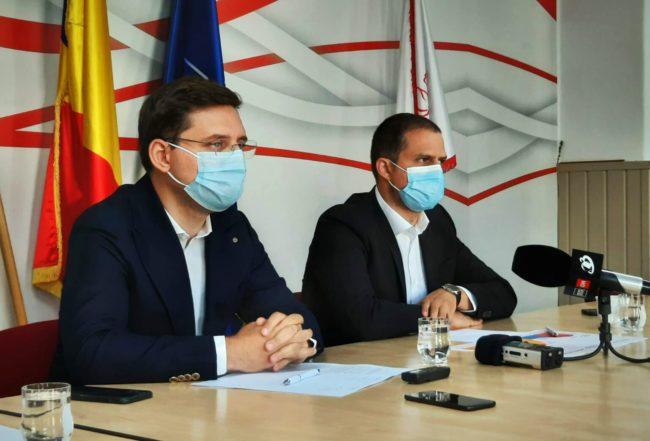 Victor Negrescu: România este printre ultimele state care vor avea PNRR acceptat de Executivul european