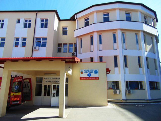 Greu de angajat! Al doilea concurs pentru șefia Spitalului Județean Sibiu