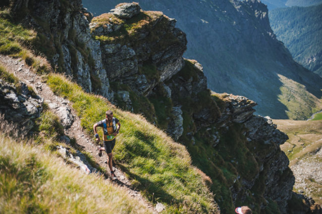 În alergare spre cele mai înalte vârfuri din România