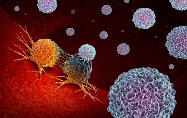 """""""Time to Act"""", un pas înainte în lupta cu cancerul"""