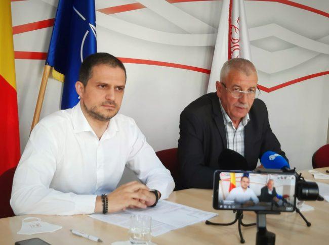 Bogdan Trif: Premierul Cîțu, la un pas de a deveni penal și în România, pentru fals în declarații