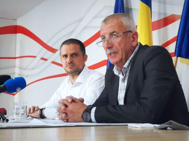 Orașul Dumbrăveni are în derulare 12 proiecte cu finanțare nerambursabilă   VIDEO