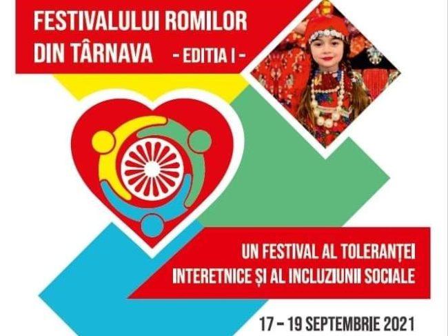 Ateliere meșteșugărești, spectacole, tradiții și competiții sportive, în weekend, la Festivalul Romilor din Târnava