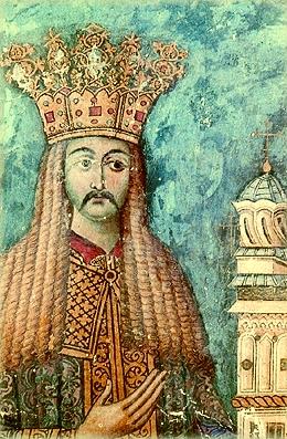 Neagoe Basarab (n. 1481 – d. 15 sept. 1521) – comemorare la 500 de ani