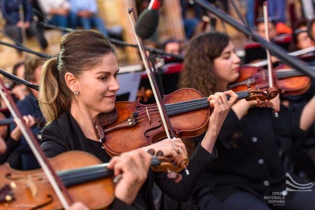 Vedete și speranțe:Teodora Enache, Marcel Iureş şi Opera din Cluj vin la Sibiu Opera Festival