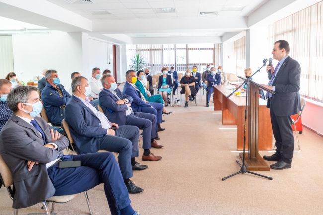 Orban se declară sigur de victorie la Sibiu
