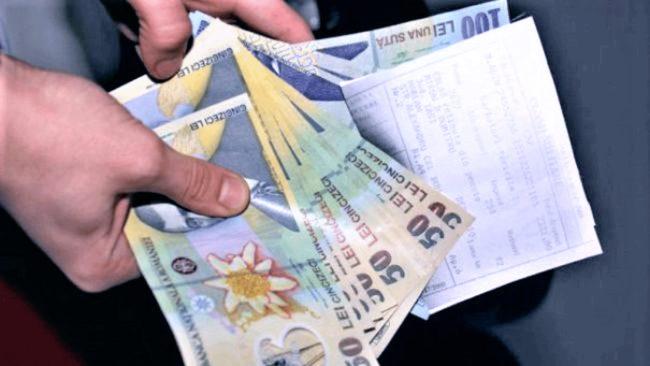Pensia medie lunară a crescut cu 0,7% în trimestrul II și a ajuns la 1661 lei