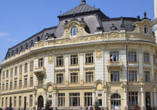 USR-PLUS dorește transparentizarea concursurilor organizate de Primăria Sibiu