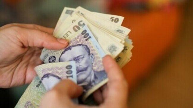Salariul minim nu poate crește înainte de 1 ianuarie, spun patronatele