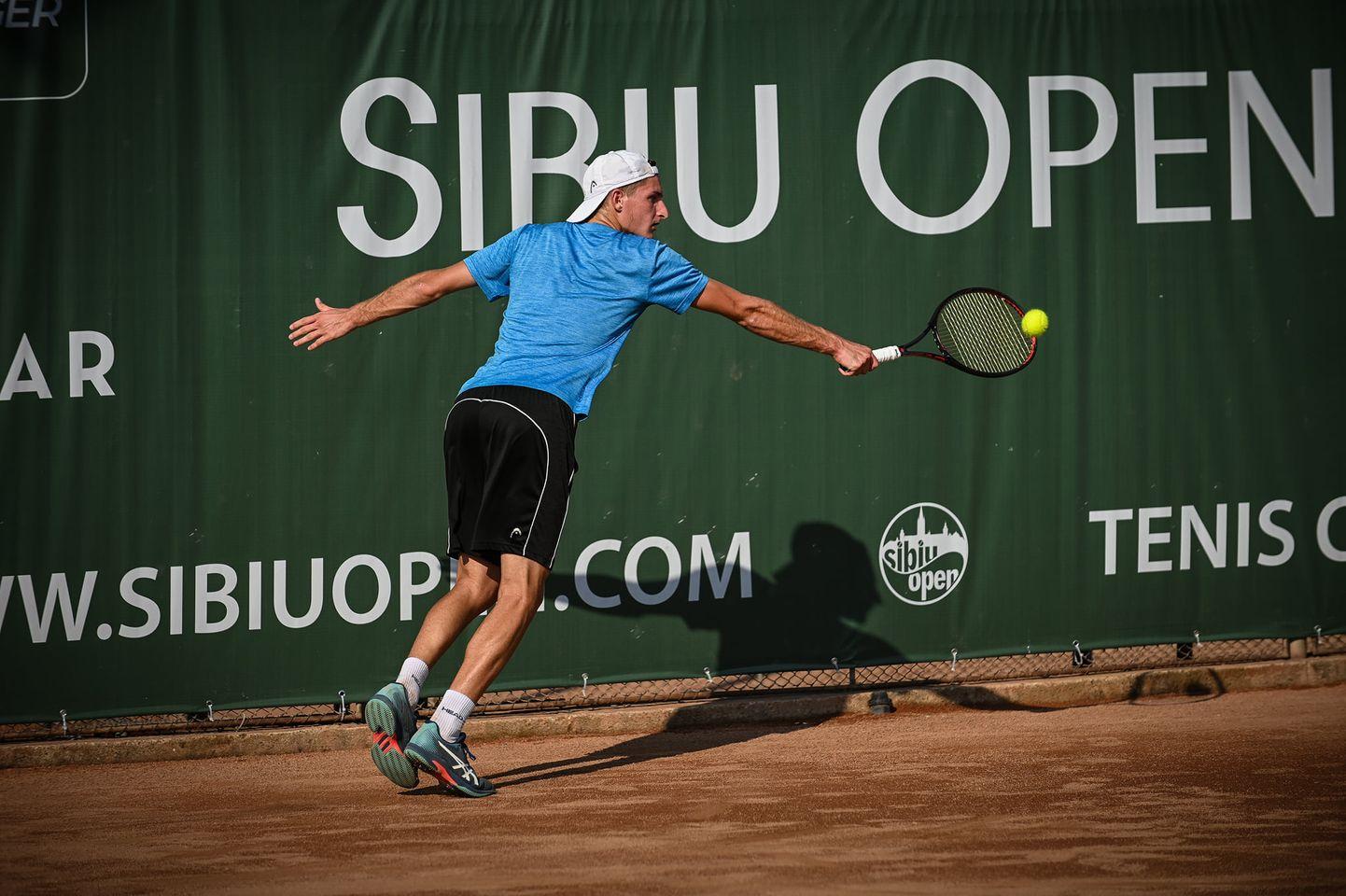 Turneu de calificare la Sibiu Open 2021