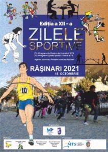 Zilele Sportive Răşinari 2021