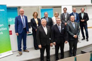 ULBS se alătură universității europene FORTHEM